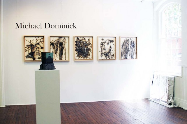 Michael Dominick